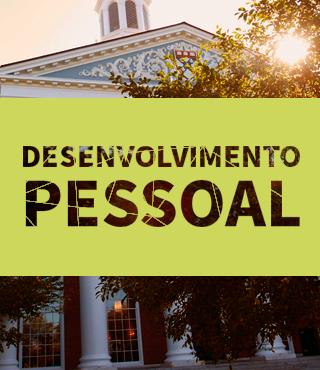 Desenvolvimento Pessoal - HBS Clube do Brasil