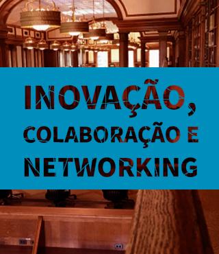 Inovação - Colaboração e Networking - HBS Clube do Brasil