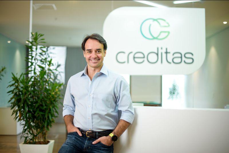 Evento: >Bate Papo com Sergio Furio, fundador e CEO da Creditas